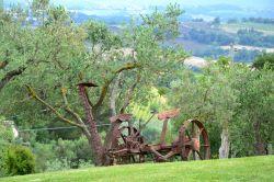 Umbrië / Zuid / Casale Il Moraiolo
