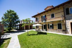 Piemonte / Le Langhe / Ariota (Bricco)