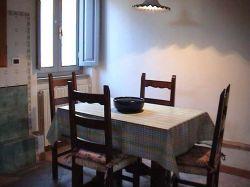 Toscane / Toscaanse kust / Glicine (Uccelliera)