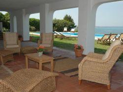 Sicilië / Zuid-Oost / Villa Saracena