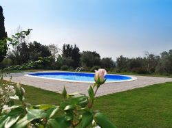 Toscane / Toscaanse kust / Villa Gianni