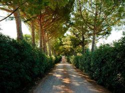 Toscane / Toscaanse kust / Relais Le Vallette