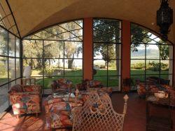 Sicilië / West / Baglio di Pianetto