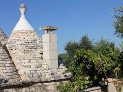 Puglia / Centraal / Trullo dei Messapi