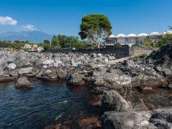 Sicilië / Oost / Rubino (Acireale)