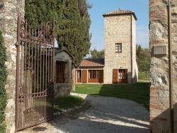 Toscane / Siena / Il Torrino (Pietrafitta)