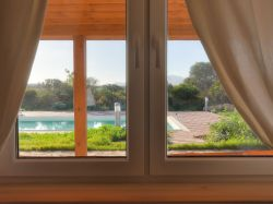Sardinië / Noord-West / Villa Santa Barbara