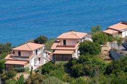 Sicilië / Noord-Oost / Residence Galati