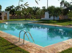 Apulië / Centraal / Villa Timo