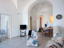 Sicilië / Oost / Casa Lungomare