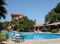Calabrië / Tropea / Hotel Porto Pirgos 5*