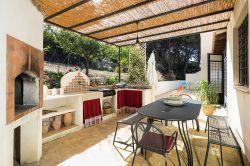 Sicilië / West / Villa Erice