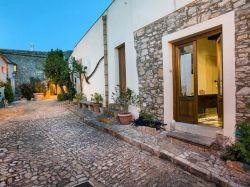 Sicilië / West / Baglio Maranzano