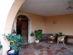 Lazio & Rome / Sabina / Villa La Quercia