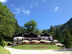 Trentino / Ledro / Chalet al Faggio