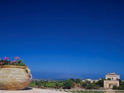 Sicilië / West / Baglio Donna Franca