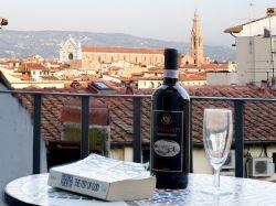 Toscane / Florence / CasaSan Giorgio