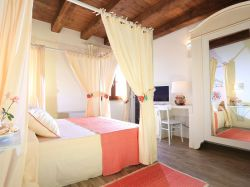 Sardinië / Noord-West / Boutique hotel Inghirios