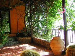 Campanië / Cilento / Casa Glicine (Pixos)