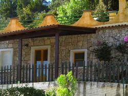 Apulië / Gargano / Casa di Pietra (Montelci)