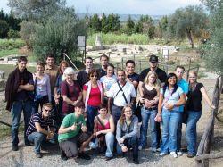 Calabrië / Tropea / Italiaans leren in Tropea
