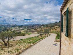 Sicilië / Zuid-Oost / Agriturismo Salemi