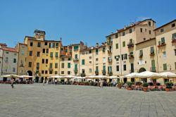 Lucca-Pisa
