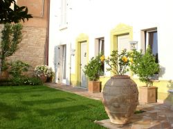 De Marken / Zuid / Le Palme (Casa Pazzi)