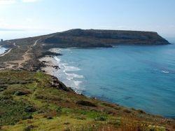 Sardinië / Centraal-West / Aquae Sinis