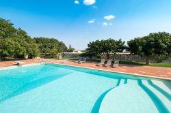 Sicilië / Zuid-Oost / Baglio Rocciola