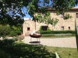 Toscane / Siena / Tenuta Impostino