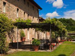 Toscane / Lucca-Pisa / Relais del Lago