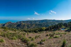 Sicilië / Noord-Oost / Villa dei Nebrodi