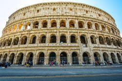 Lazio & Rome