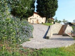 Toscane / Florence / Uliveto (Cantagallo)