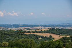 Toscane / Florence / La Reggia (S.Ilario)