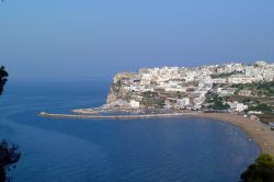 Puglia / Gargano / La Chiusa delle More