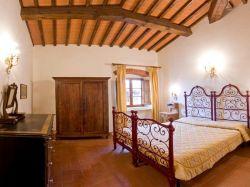 Toscane / Arezzo / Lilla (La Pieve)