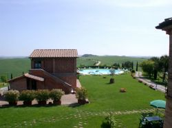 Toscane / Siena / Podere Vesta
