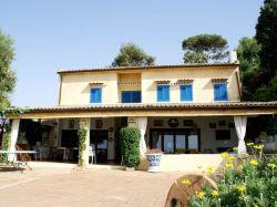 Calabria / Tropea / Villa La scogliera