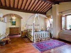 Toscane / Florence / Tenuta Sant Ilario