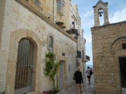 Puglia / Centraal / Chiesetta (Dei Serafini)