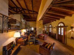 Sicilië / West / Villa Scuderie