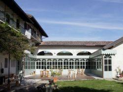 Piemonte / Ortameer  / Agriturismo Capuccina