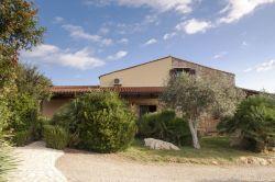 Sardinië / Noord-West / Peonie (Borgo Sixeri)