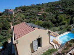 Sicilië / Noord-Oost / Villa Cappuccini