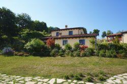 Toscane / Toscaanse kust / Fonte di Sopra (La Croce)