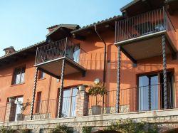 Piemonte / Le Langhe / Ambra (Corte)