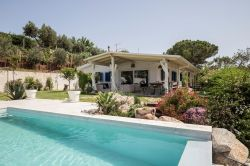 Calabria / Tropea / Villa Michaela