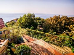 Calabrië / Tropea / Casa Lampedusa